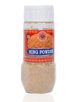 JRC Spices 160 Vegetarian Hing Powder