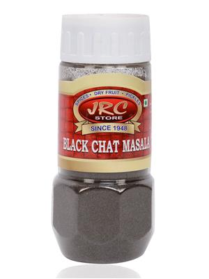 JRC Spices 187 Vegetarian Black Chat Special Masala