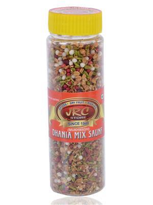 JRC Spices 215 Vegetarian Dhaniya Mix Saunf