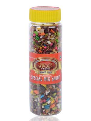 JRC Spices 216 Vegetarian Special Mix Saunf