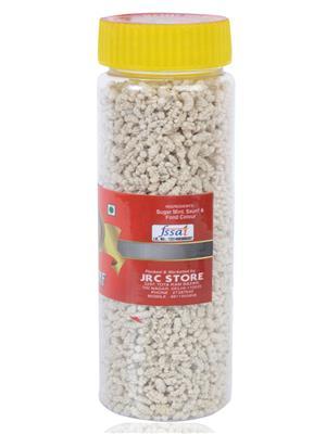JRC Spices 220 Vegetarian Saunf Roasted White