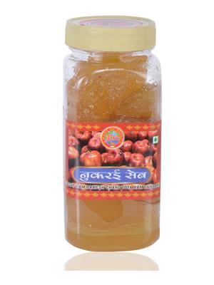 JRC Spices 223 Vegetarian Apple Murabba