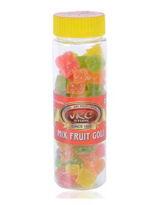 JRC Spices 226 Vegetarian Mix Fruit Jelly