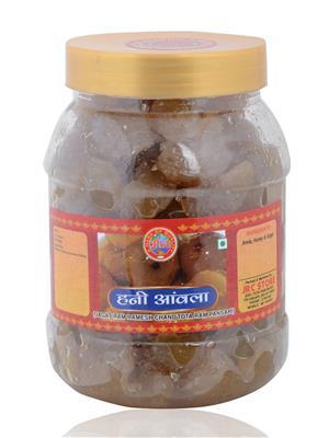 Jrc Spices 228 Vegetarian Honey Awla