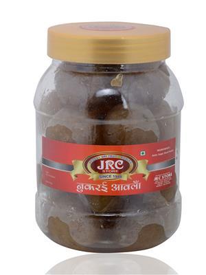 Jrc Spices 238 Vegetarian Awla Nukrai