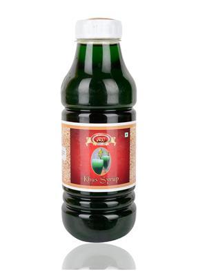 JRC Spices 275 Vegetarian Khus Syrup