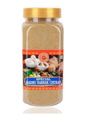 JRC Spices 286 Vegetarian Madhu Nashak Churan