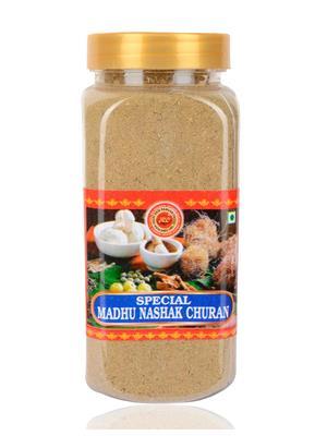 JRC Spices 287 Vegetarian Madhu Nashak Churan
