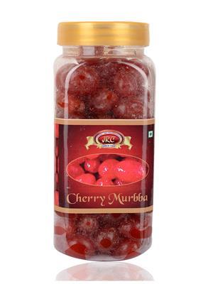 Jrc Spices 290 Vegetarian Cherry Murabba