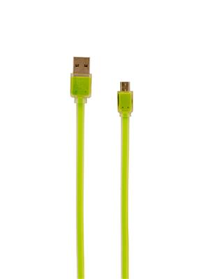 Joyroom Jrusb104 Green Android Usb Cable