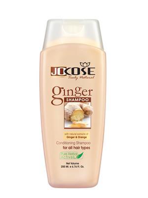 JOCOSE JSGO200 Shampoo 200 ml
