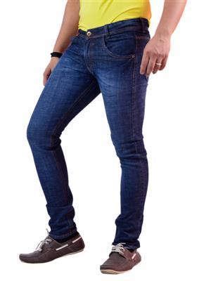 J&T JT101 Blue Mens Jeans