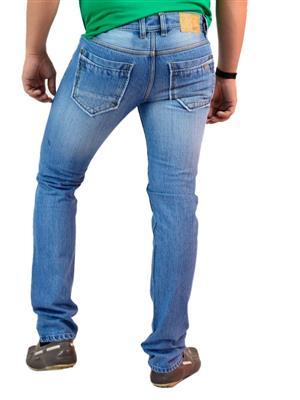 J&T JT102 Blue Mens Jeans