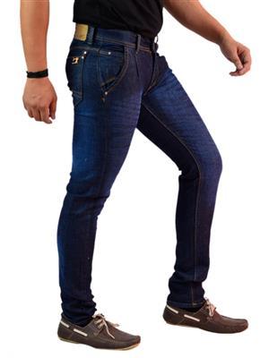 J&T JT103 Blue Mens Jeans