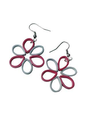 JYOTIS CREATIONS JY128886  Multicolored Earring