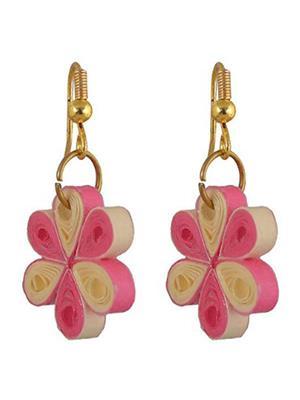 JYOTIS CREATIONS JY128896  Multicolored Earring