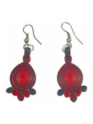 JYOTIS CREATIONS JY128918  Multicolored Earring