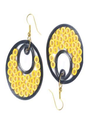 JYOTIS CREATIONS JY128963  Multicolored Earring