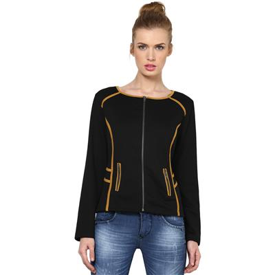 KAXIAA K-JT-81005B Black Women Jacket