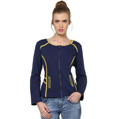 KAXIAA K-JT-81005C Blue Women Jacket