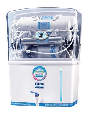 Kent K11001 Grand-Mineral Water Purifier