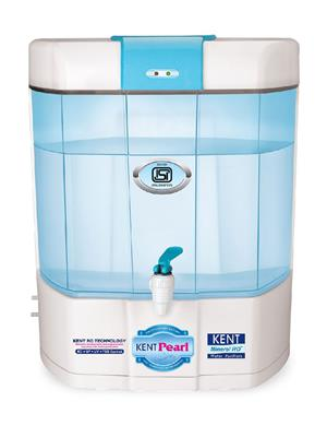 Kent K11002 Pearl Mineral Water Purifier