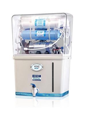 Kent K11036 Ace Plus Mineral Water Purifier