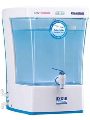 Kent    k19   White  RO + UV water purifier
