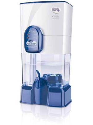 Aquagold  k24   White  RO + UV water purifier