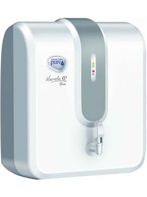 Aquagold  k26   White  RO + UV water purifier