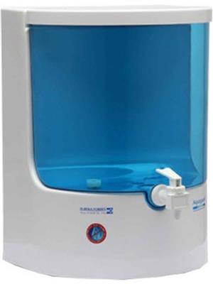 Aquaguard  k8  White  RO + UV water purifier