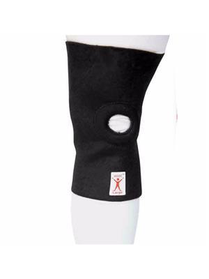 AGOC-Ozone PAGOCKC05 Black Knee Cap