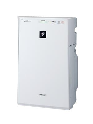 Sharp Kc930Ew White Air Purifier