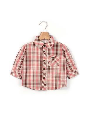 Beebay 132064 Boy Multi Color Shirt