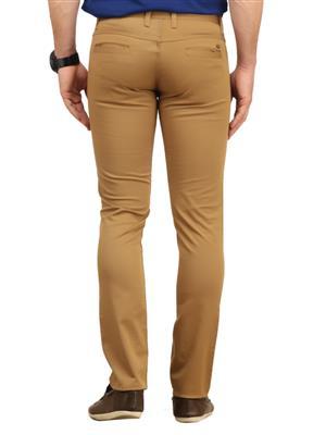 KILLER 3002 Brown Men Trouser
