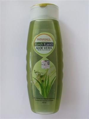 Patanjali KKAV1 Natural Shampoo