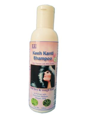 Hawaiian-Herbal Kks72 Kesh Kanti Shampoo