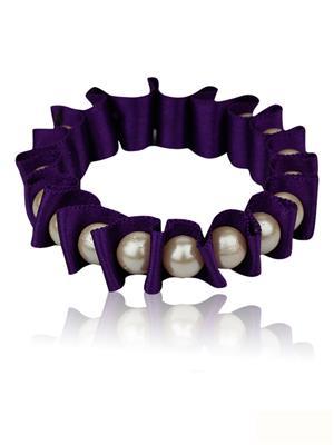 Khatte Meethe Desires KMD082 Purple Women Bracelets