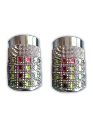 Kiaana KSG01 Stainless Steel Glass Set of 2