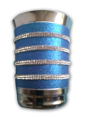 Kiaana KSG02 Stainless Steel Glass