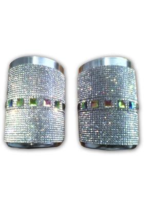 Kiaana KSG03 Stainless Steel Glass Set of 2