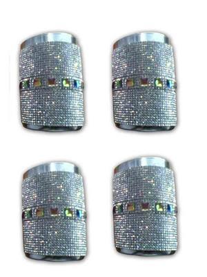 Kiaana KSG03 Stainless Steel Glass Set of 4