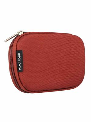 Kooltopp KT113-02 Red Protector Bag for 2.5 inch Hard Disk Drive