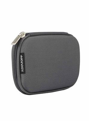 Kooltopp KT113-11 Grey Protector Bag for 2.5 inch Hard Disk Drive
