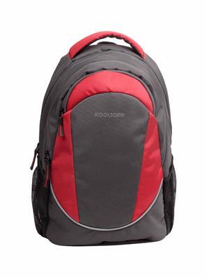 Kooltopp KT421-11  Grey Laptop Bag