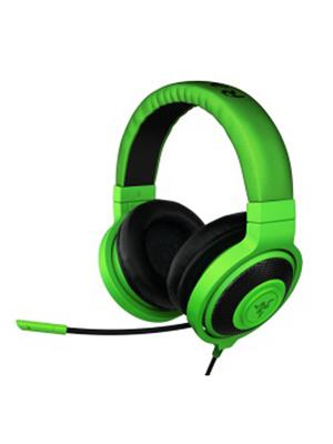 Razer Kraken Pro Headset Multicolored Headphone