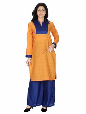 Abhinav Fashion Krt-Plzo-15 Multicolored Women Kurti