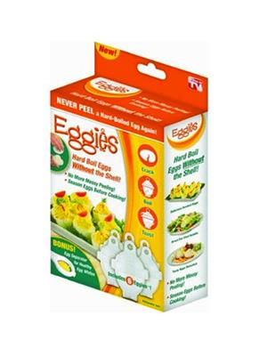 Home Genie Eggies - EGG SHELLS