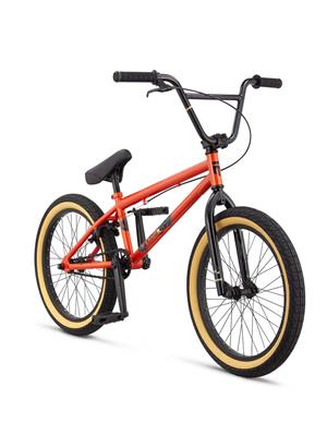 MONGOOSE L60ORG Orange Baby & Kids Bicycle 10+