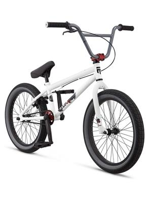 MONGOOSE L60WHT White Baby & Kids Bicycle 10+